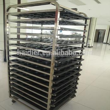 Bakery Rack Bread Baking Rack Stainless Steel Bread Tray Rack