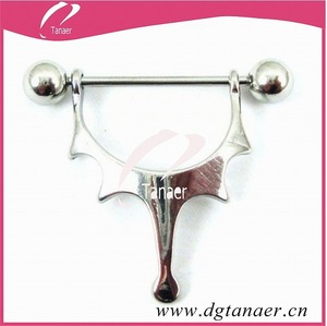 Bulk Sale Body Pierce/Nipple Surgical Rings