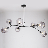 Buy Glass Bubbles chandelier Lights in China on Alibaba.com