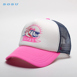 7018a0a47 k products wholesale blank gorras sublimation printing 5-panel foam trucker  mesh cap