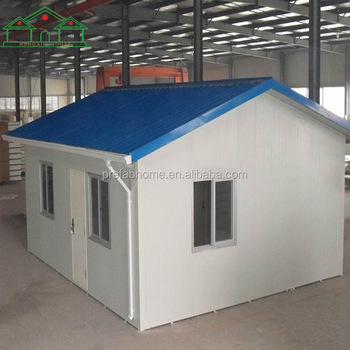 Hengxin low cost quick aseembly prefab house for hot sale