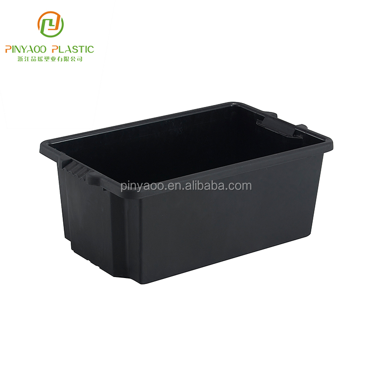 New product competitive price professional made small storage crates