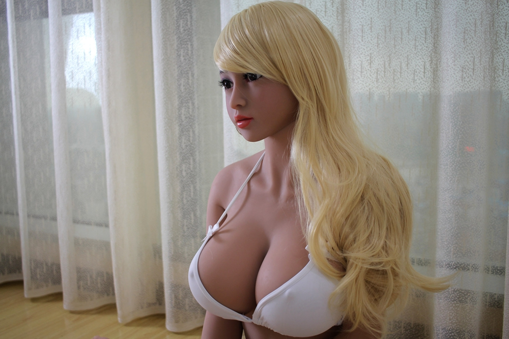 New Full Silicon TPE Sex Doll for Men with big breast sexy doll for man