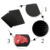 High Quality Frozen Food Faster rapid Thawing meat defrosting tray set