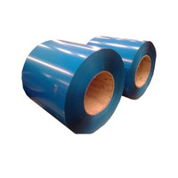 Construction Materials Color Steel Coil Building Materials PPGI/GI Price