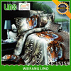 wedding bedding/duvet covers cheap/bed sheets pakistan