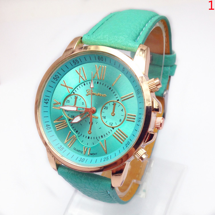 watch fashion casual watch women quartz wristwatch luxury brand Leather hand clock Damske Hodinky relogio feminino montre femme