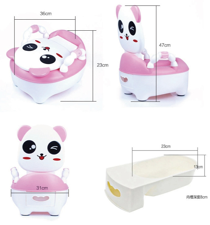 new products 2017 innovative product used portable baby potty toilets for sale safe clean