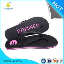 High Quality Non-slip flip flops EVA Beach Slipper