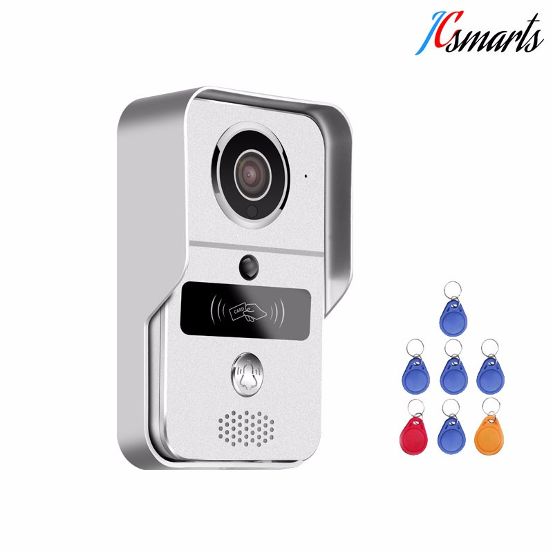 front door video cameraPoeip Front Door Video Intercom Poeip Front Door Video Intercom