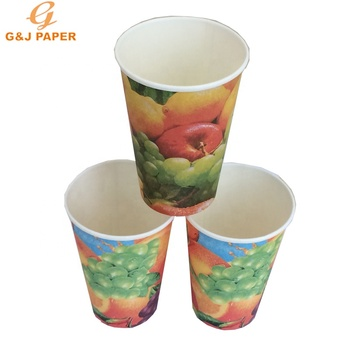 Wholesale Biodegradable 20OZ Double Wall Water Tea Paper Cup