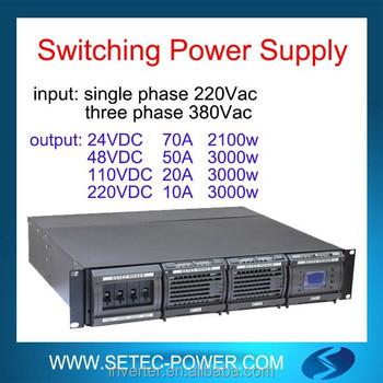 Ac Dc Various Output Voltage 24v 48v 110v 220v Switching Power ...