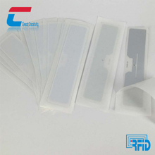 Passive NFC HF/UHF RFID Tags/Sticker/Label Small Cheap RFID Tags