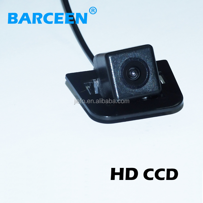 Factory Supply Good quality HD usb car reverse camera for Toyota Prius 2012