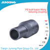 HDPE Butt Fusion Fittinga Long Spigot Fittings Reducer Fittings
