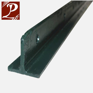 High quality Canada price metal T fence post