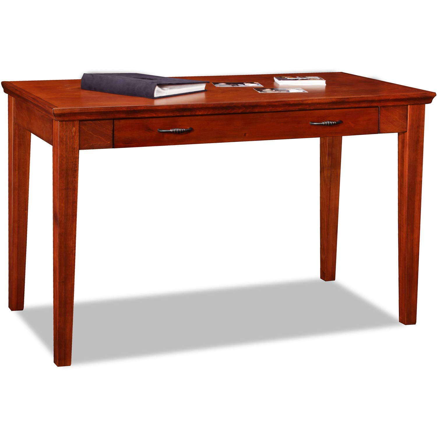 Cherry Laptop Desk, Blackened Hardware, Antiqued Pull, Compact, Small Desk, Drop Down Drawer, Ball Bearing, Office Furniture, Bundle Our Expert Guide Tips Home Arrangement