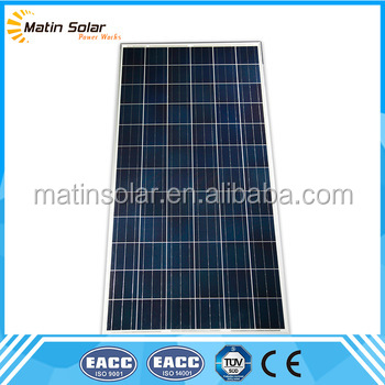 Cheap Price Matin Shenzhen Solar Panel 600w System Frame
