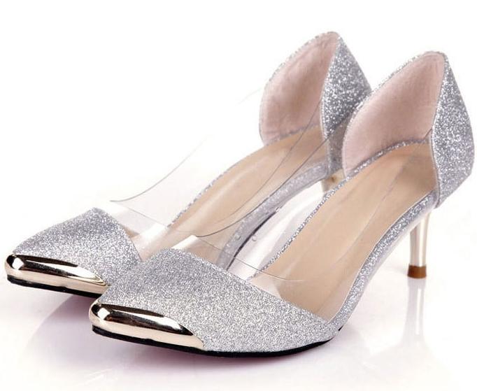 Heel Shoes Low Heel Dress Shoes