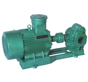 High Temperature Edible Palm Oil Transfer Gear Oil Pump with Factory Price