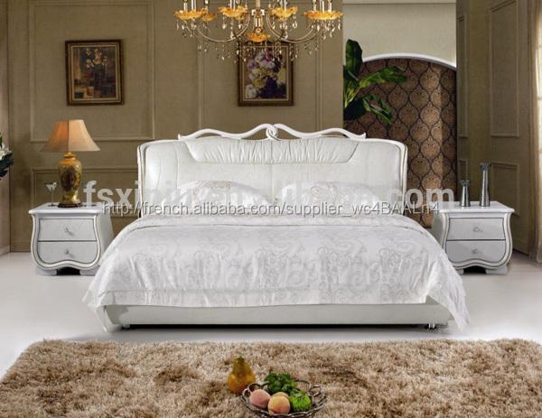 Ensemble De Literie Francais Chambre Essentials King Size Bed Tete