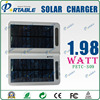 3000 mAh solar mobile charger ,solar charger for mobile phone,solar power charger for iphone 4/4S