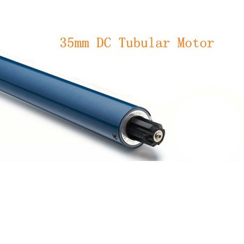 35mm Dc Tubular Motor For Blinds Buy Motor For Blinds Dc Tubular