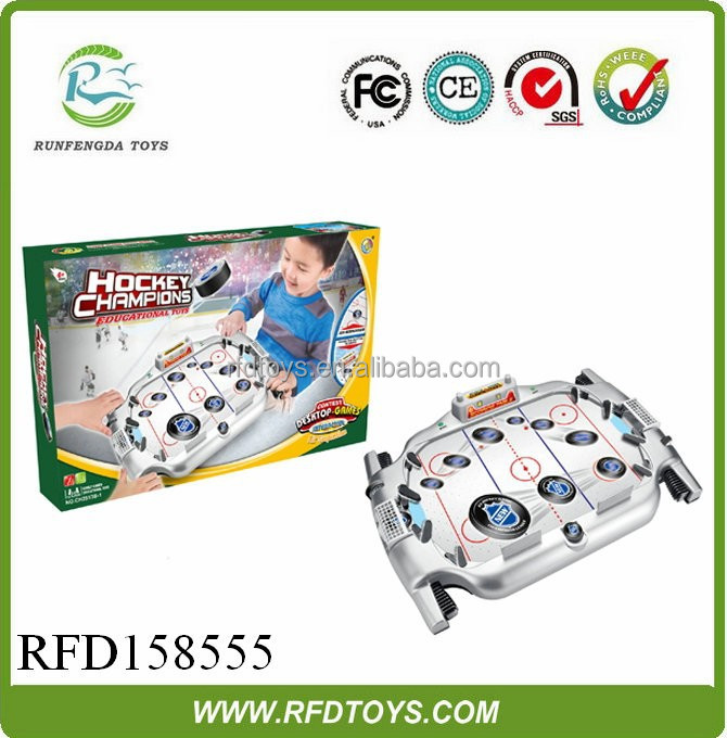 Football desktop games for child educational toys hot sale,football game table