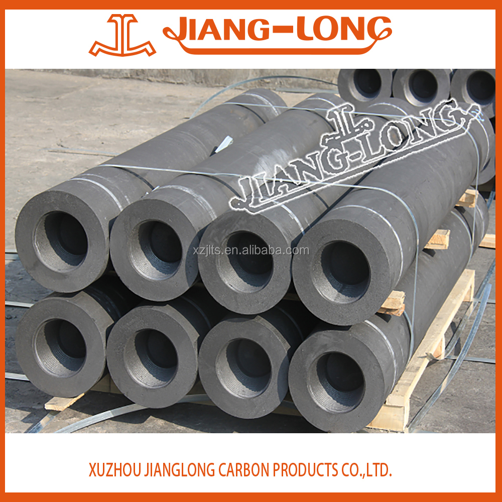 UHP GRAPHITE ELECTRODE FOR ARC FURNACE EAF WITH FACTORY PRICE