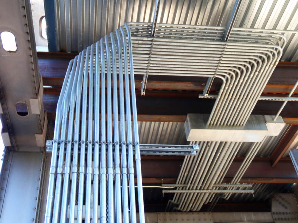 1242 C80.6 Intermediate Metal Conduit IMC