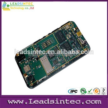 Customized Multilayer Cell Phone Circuit Boards,Cell Phone Pcb Board Design  Service - Buy Cell Phone Circuit Boards,Cell Phone Pcb,Cell Phone Board