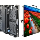 SMD P3.91 P4.81 portable 500*500 stage led backdrop screen