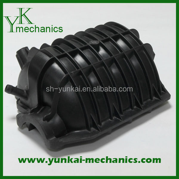 Custom Plastic Injection Parts,auto mobile assemble part