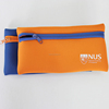 Logo Printing Promotional Neoprene Waterproof Pencil Cases bags, Pen Pouches Children Kids Pencil Pockets