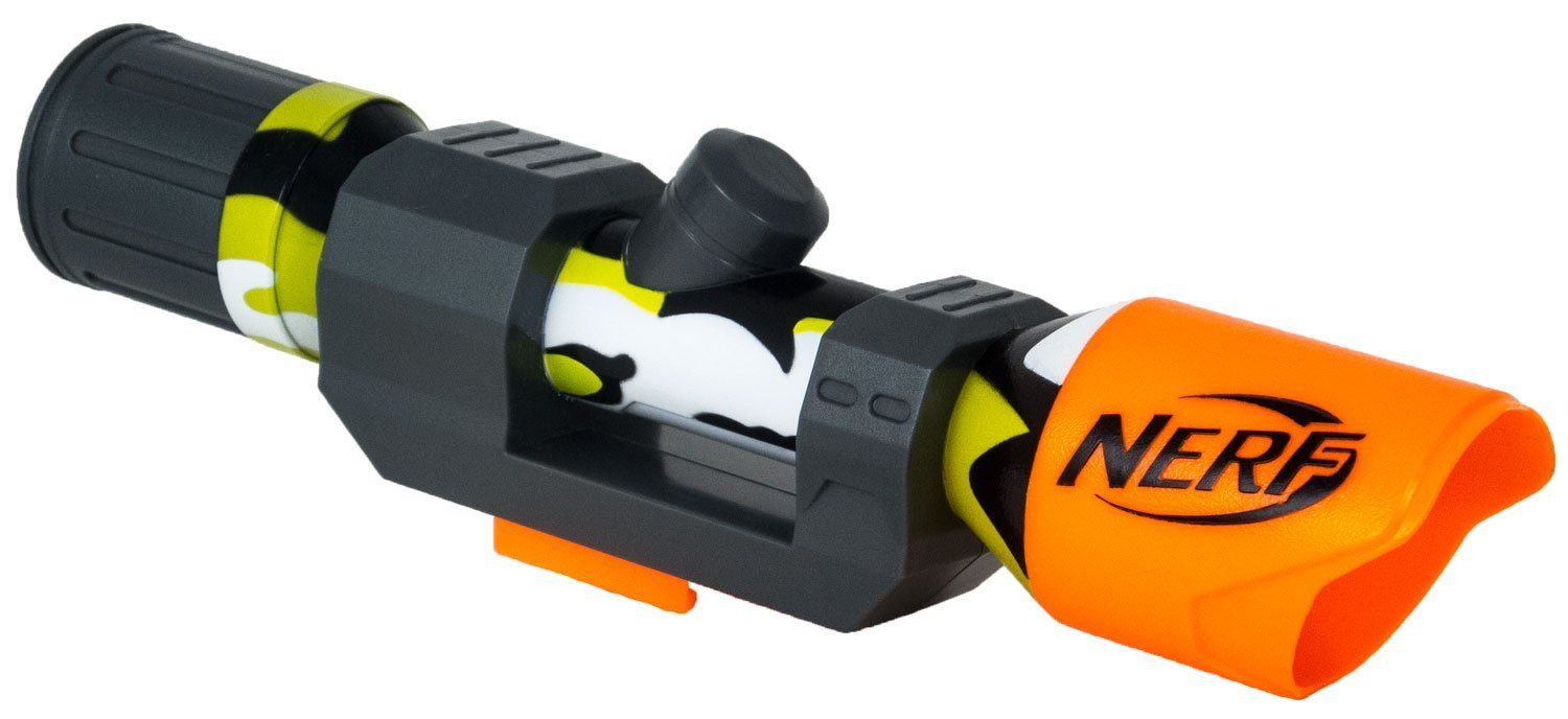 Nerf N-Strike Elite XD Modulus Long Range Scope
