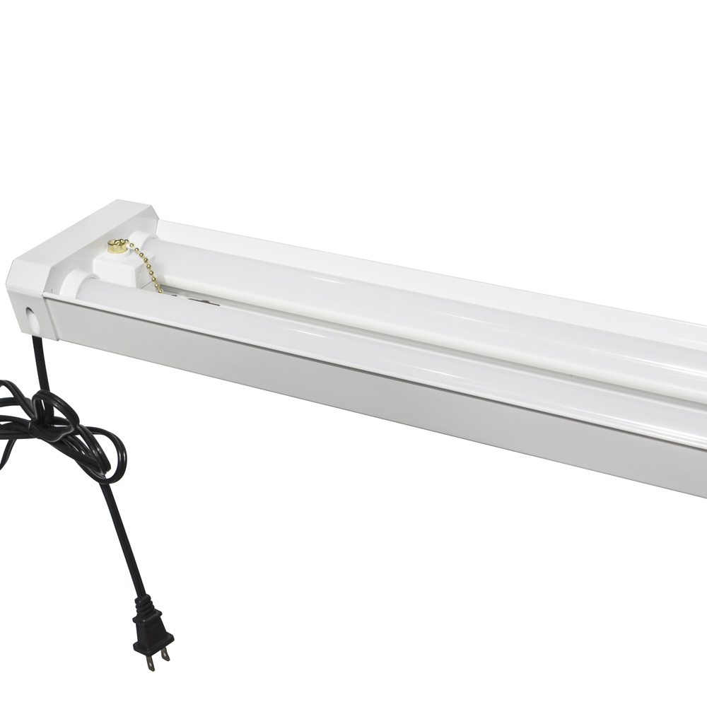 New Hot High Quality 4Ft Office Commercial Decorative Modern Shop T8 Led Tube Light Fixture