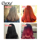 Red Hair Dye Red Hair Dye Professional Red Hair Dye / Organic Magic Hair Color Cream