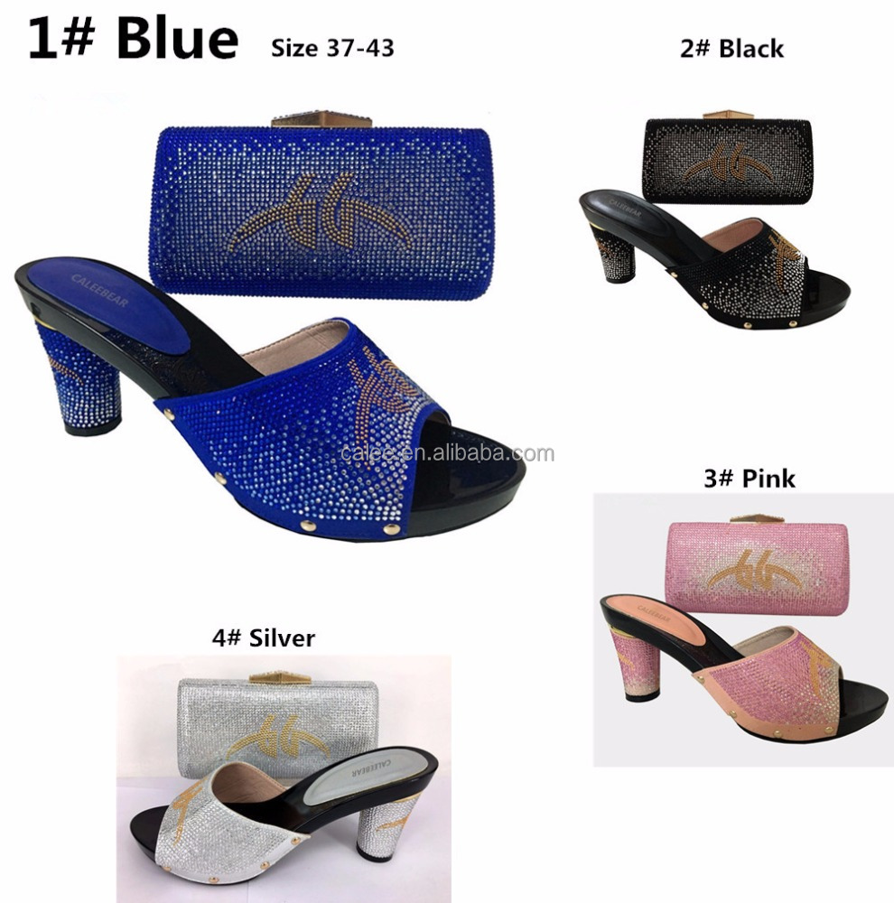 party Blue bag high match evening shoes and platform heels women 2018 to dress wOZxnSx