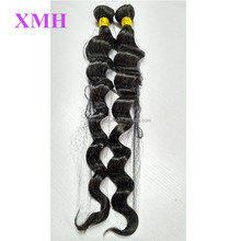 Beat Fashion Gold Supplier Natural Color No Chemicals Good Quality virgin hair brazilian hair sew in weaves