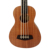 Wholesale price Custom Aiersi brand Electric Bass Ukulele mahogany