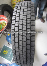 295/80R22.5 Radial Truck Tyres