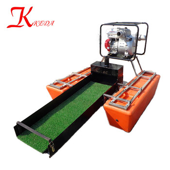 Mini Portable Small Gold Mining Pontoon Dredger For Sale - Buy Gold Mining  Pontoon Dredger,Gold Dredging Boat,Dredger Product on Alibaba com