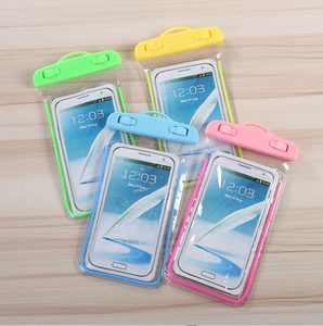 Universal surf Travel Swimming Waterproof Bag Pouch Case Cover for iPhone waterproof case for phone