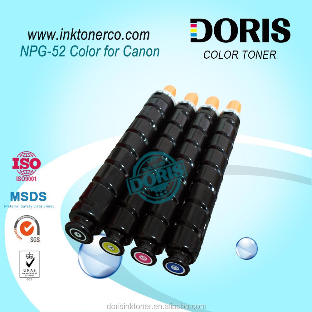 C5035 1 x à 720g C-EXV29 Toner BLACK Canon IR Advance C5030