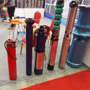 agricultural irrigation deep well submersible water pump manufacturers