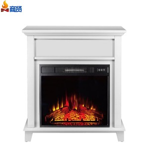 2019 hot sale flame insert electric fireplace  with adjustable heating function