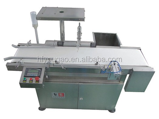 YG-XT02-F2 the line of food and beverage drink product apply for coding and inkjet labelling machine