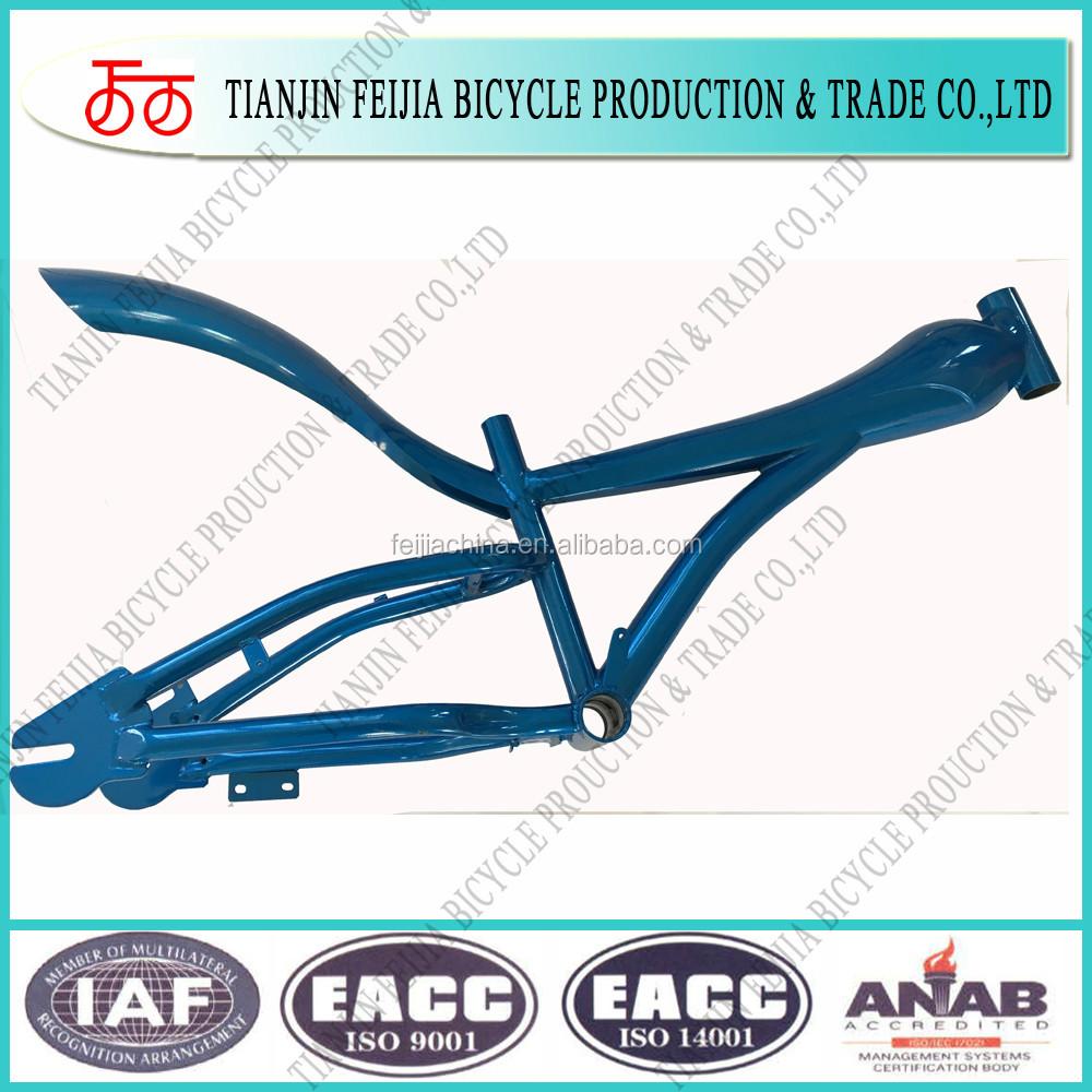 Steel Yzf 250 Pit Bike Frame - Buy Carbon Bike Frame,Cheap Bike ...