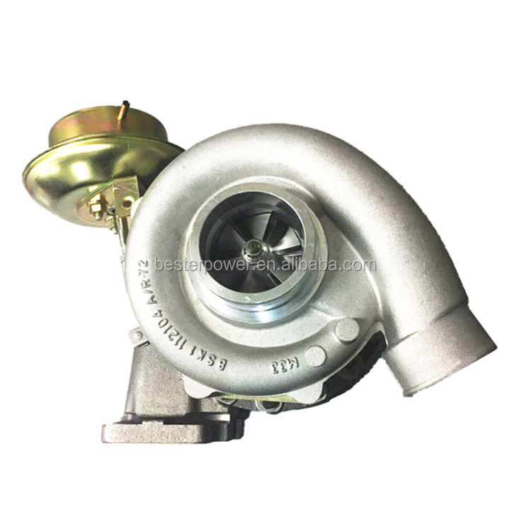 TD4502 Turbo 466559-0020 14201-96764 Turbocharger for Nissan UD A590 Truck Bus PF6TA TB Engine