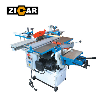 Zicar Ml260g1 Lida Woodworking Machine Combined Universal Machine